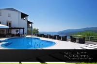 Hotel Villa Annette - Suite Familiale - Rabac
