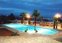 Apartments Villa Palme - Klasična obiteljska soba - Sobe Opatija