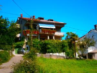 Guesthouse Cecilia - Double Room - Rooms Malinska