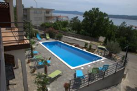 Apartments Lounger Frkovic - Studio Confort - Crikvenica