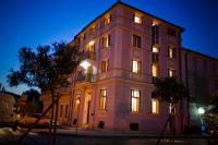 Apartments Villa Castello - Apartment (4 Adults) - Apartments Crikvenica