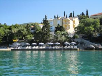 Villa Mare Crikvenica - Double Room - Rooms Crikvenica