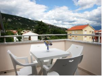 Apartments Jasna II - Two-Bedroom Apartment with Balcony - Apartments Baska Voda