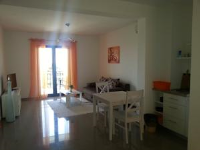 Villa Beba - Apartments - Double Room with Sea View - Rooms Senj