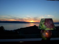 Apartment Jo - Two-Bedroom Apartment with Sea View - Senj
