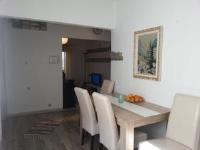 Apartment Ivana - Apartman s 2 spavaće sobe s balkonom i pogledom na more - Senj