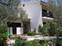 Apartments Dunoti - One-Bedroom Apartment with Terrace - Apartments Krk