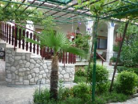 Apartment Marija Selce - Two-Bedroom Apartment - Apartments Selce