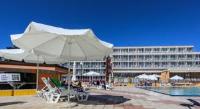 Hotel Holiday - Chambre Double ou Lits Jumeaux - Vue sur Jardin - Chambres Medulin
