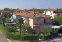 Apartments & Rooms Barbara - Appartement 3 Chambres - Finida