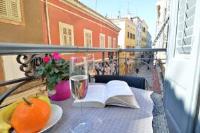 Studio Burić - Studio with Balcony - booking.com pula