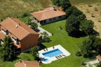 Rooms Alla Beccaccia - Quadruple Room with Balcony - Valbandon