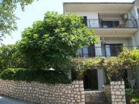 Apartments Trbovic - Apartment mit Meerblick - Ferienwohnung Klenovica