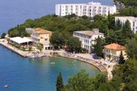 Hotel Adriatic - Dreibettzimmer (2 Erwachsene + 1 Kind) - Haus Omisalj