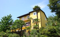 Apartments and Rooms Vila Irma - Chambre Double ou Lits Jumeaux - Chambres Opatija