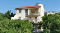 Apartments Kristina - Apartment mit 2 Schlafzimmern, Terrasse und Meerblick - Klenovica