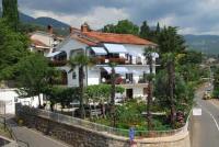 Guesthouse Stanger Lovran - Chambre Double avec Terrasse - Lovran