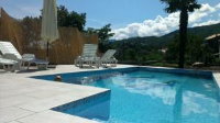 Apartments Spess Opatija - Apartment with Sea View - Houses Matulji