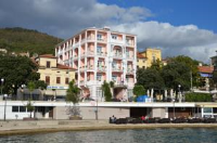 Hotel Mozart - Special Offer - Deluxe Double Room Let us await the summer together - Rooms Opatija