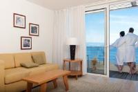 Astoria Design Hotel - Soba Deluxe s 2 odvojena kreveta - Sobe Opatija