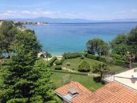 Maestral Apartments - Appartement 1 Chambre Confort avec Terrasse et Vue sur la Mer - Chambres Malinska