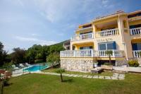 Apartments Villa Iva - Appartement 1 Chambre avec Canapé-Lit (4 Adultes) - Ravni