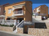 Apartments Pavelic - Two-Bedroom Apartment with Terrace - Novi Vinodolski