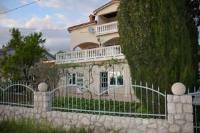 Apartments Šmrika - One-Bedroom Apartment with Balcony - apartments in croatia