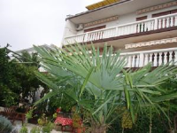 Vesna Parat Apartments and Rooms - Double or Twin Room with Garden View - Rooms Crikvenica