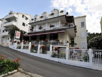 Hotel Haus Am Meer - Chambre Triple - Chambres Cavtat