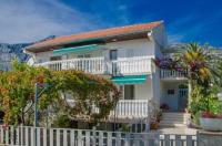 Apartments Kati - Appartement 1 Chambre avec Terrasse (4 Adultes) - Appartements Orebic
