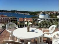 Apartments By The Sea - Appartement 1 Chambre avec Terrasse et Vue sur la Mer - Pjescana Uvala