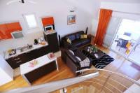 Pervanovo Apartments - Comfort Apartment mit 2 Schlafzimmern und Balkon - Ist