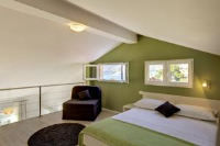 Apartments Lianto - Dvoetažni apartman s pogledom na more (4 odrasle osobe) - Drasnice