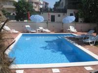 Apartments Bilich - Studio avec Balcon - Pjescana Uvala