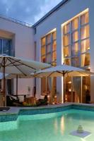 Villa Feniks - Luksuzni apartman s 2 spavaće sobe - Apartmani Pjescana Uvala