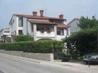 Apartments Nena - Apartment mit 1 Schlafzimmer und Terrasse (4 Erwachsene) - Ferienwohnung Pjescana Uvala