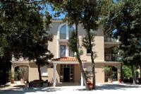 Villa Elizabeta - Apartman s 2 spavaće sobe - Prizemlje - Apartmani Pula