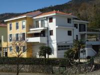 Villa Kubo - Dvokrevetna soba s bračnim krevetom - Sobe Lovran