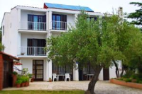Rooms Amfora - Double Room with Balcony - Rooms Krk