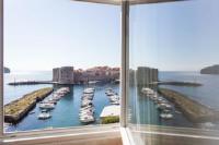 Dubrovnik Sunset Apartments - Apartment mit 2 Schlafzimmern - Ploce