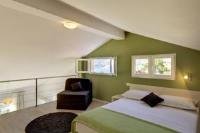 Apartments Lianto - Maisonette-Apartment mit Meerblick (4 Erwachsene) - Ferienwohnung Drasnice