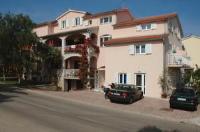 House Marić - Apartment mit 2 Schlafzimmern - Haus Porec