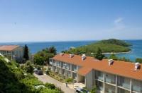 Tourist Settlement Belvedere - Chambre Lits Jumeaux Supérieure - Vrsar