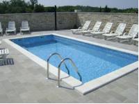 Apartments & Rooms Villa Adamović - Dreibettzimmer - Zimmer Vela Luka