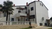 Apartments Ivanišević - Studio avec Terrasse - booking.com pula