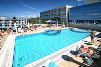 Hotel Laguna Gran Vista - Double Room with Sofa Bed - Rooms Porec