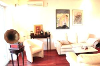 Apartment and Rooms Vilma - Double Room with Balcony - Rooms Fazana
