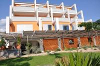 Villa Sunce - Triple Room - Rooms Ravni
