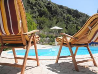 Exclusive Apartments Supetarska Draga - Appartement 2 Chambres de Luxe avec Balcon - Vue sur Mer - Appartements Supetarska Draga